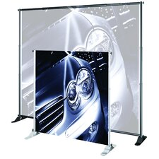 Banner Stand Classic (for Large Format Graphics)