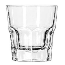 <strong>Libbey</strong> Gibraltar 9 oz. Tall Rocks Glass (Set of 36)