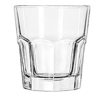 Gibraltar 10 oz. Tall Rocks Glass (Set of 36)
