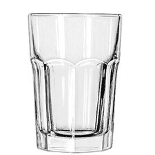 <strong>Libbey</strong> Gibraltar 12 oz. Drinking Glass (Set of 36)