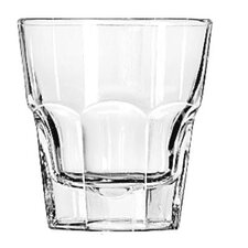 <strong>Libbey</strong> Gibraltar 8 oz. Rocks Glass (Set of 36)