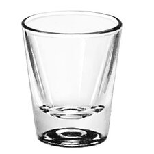 <strong>Libbey</strong> Whiskey Service 1.25 oz. Whiskey Glass (Set of 72)