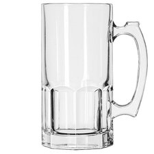 Mugs and Tankards 34 oz. Super Mug (Set of 12)