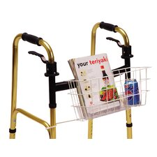 Universal Walker Wire Basket