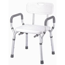 Molded Shower Chair