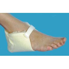 <strong>Essential Medical</strong> Sheepette Heel Protector