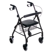Essential Rollator with Loop Brakes