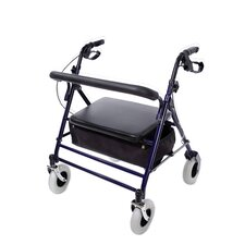 Endurance Demi HD Heavy Duty Rolling Walker