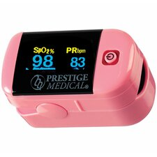 <strong>Prestige Medical</strong> Fingertip Pulse Oximeter