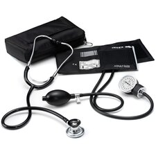Aneroid Sphygmomanometer Sprague Lite with Nurse Kit