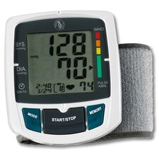 <strong>Prestige Medical</strong> Wristmate Digital Blood Pressure Monitor
