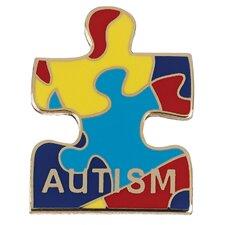 Autism Letter Tacs
