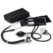 Basic Aneroid Sphygmomanometer with Sprague Rappaport Kit