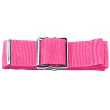 Nylon Gait Belt with Metal Buckle