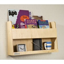 <strong>Tidy Books</strong> Bunk Bed Shelf