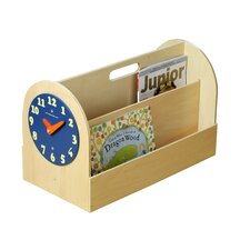 Box with Play Clock