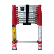 10.5' Telescoping Extension Ladder