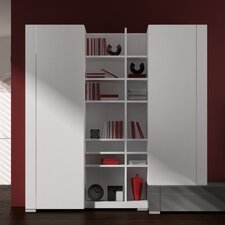 Composition 52 Bookcase