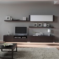 <strong>Nagare</strong> Composition 28 TV Stand