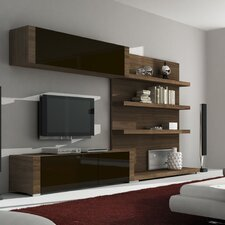 Composition 42 TV Stand