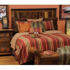 Bandera 4 Piece Bedding Set