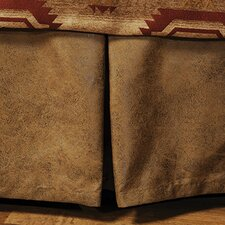 Coyote Summit II Tailored Bedskirt