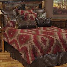 Wampum Bedspread