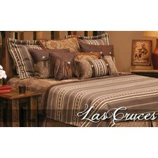 Las Cruces Basic 4 Piece Bedding Set