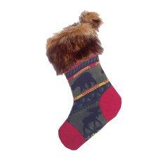 McWoods Christmas Stocking
