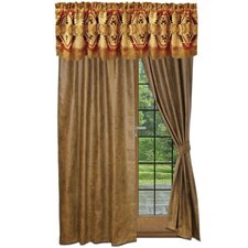 Coyote Summit Rod Pocket Drape Panel (Set of 2)