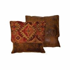 Bessie Gulch Pillow