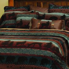 Deer Meadow Bedspread Collection
