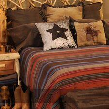 Tombstone 4 Piece Bedding Set
