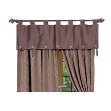 <strong>Wooded River</strong> Las Cruces Curtain Valance