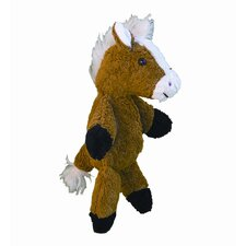 <strong>Challenge & Fun</strong> Kallisto Horse Organic Stuffed Animal