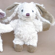 Kallisto Bunny Organic Stuffed Animal