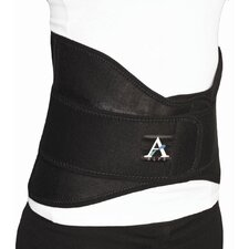 Neoprene Back Brace with Removable Stays