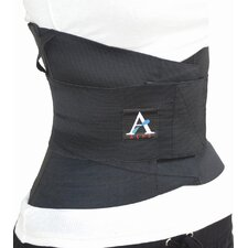 Back Brace with Lumbar Pad