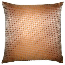 Prep Diamond Geometric Microfiber Pillow