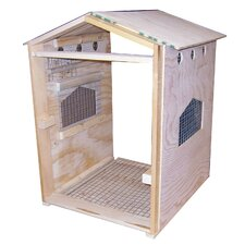 Family Expansion Package Chicken House