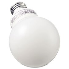 11W 120-Volt Fluorescent Light Bulb