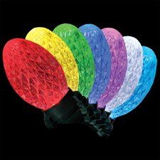 16 Light LED Effect Path Marker