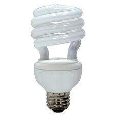 Energy Smart General Purpose Spiral Light Bulb (Pack of 5)