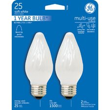 <strong>GE</strong> Medium Base Incandescent Light Bulb