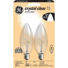 120-Volt (2500K) Light Bulb (Pack of 2)