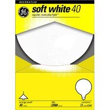 120-Volt (2600K) Light Bulb