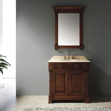 "Brookfield 35"" Single Vanity Set"