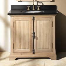 "<strong>James Martin Furniture</strong> Providence 40"" Single Vanity Base"