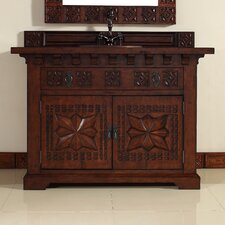 "<strong>James Martin Furniture</strong> Monterey 48"" Single Vanity Base"