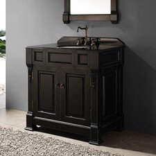 "Marlisa 36"" Single Bathroom Vanity Base"